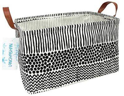 Rectangular Storage Basket for Organizing Home/Kitchen/Kids Toy