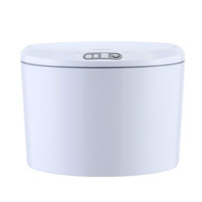 HUANLIN Garbage Cans Smart Sensor Trash Can