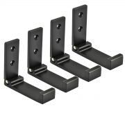 Latomex Foldable Wall Mount Hanging Hooks