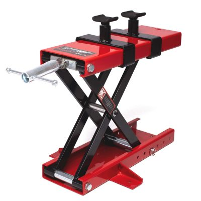 Apextreme 1100 LB Motorcycle Lift Center
