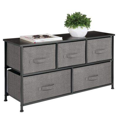 VINGLI Dresser Organizer Chest, Closet Storage Organizer