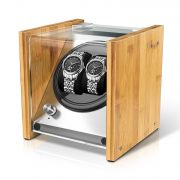 Watch Winder Box for Automatic Watches or Rolex