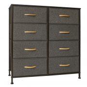 Dresser Chest with Wooden Prime Storage Tower