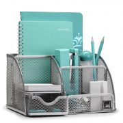 Mindspace Office Desk Organizer with 6 Compartments