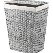 Liner and Lid Laundry Hamper
